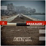 David Krakauer's Ancestral Groove – Checkpoint (Cover)