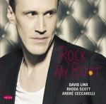 David Linx - Rock My Boat