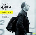 David Venitucci Trio – Travelling (Cover)