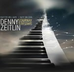 Denny Zeitlin – Stairway To The Stars (Cover)