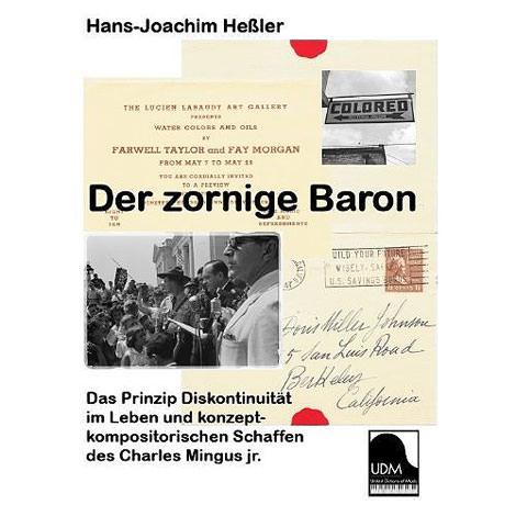 Buch Der Zornige Baron