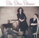 Die Drei Damen – Die Drei Damen (Cover)