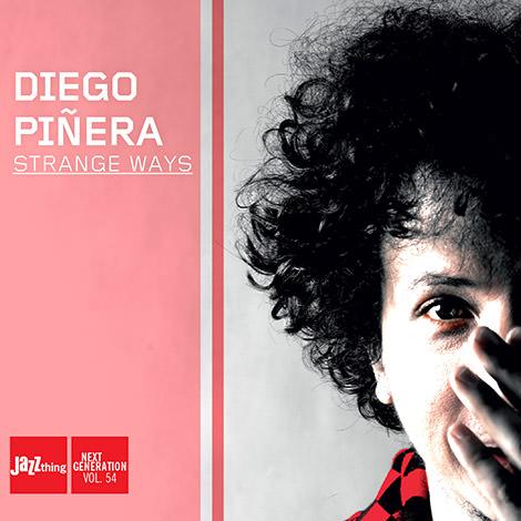 Diego Piñeira – Strange Ways (Cover)