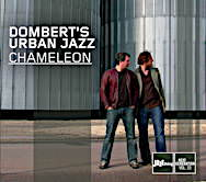 Dombert's Urban Jazz - Chameleon