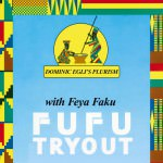 Dominic Egli's Plurism – Fufu Tryout (Cover)
