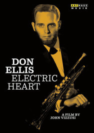 Don Ellis – Electric Heart (Cover)