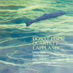 Donat Fisch Quartett - Lappland