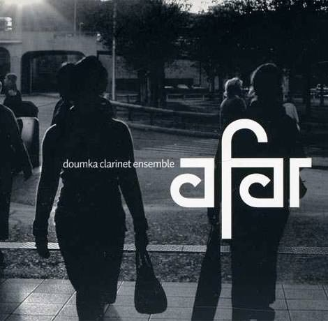 Doumka Clarinet Ensemble - Afar