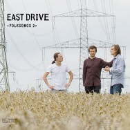 East Drive – Folksongs 2 (Cover)