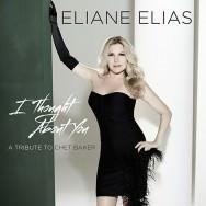 Eliane Elias – I Thought About You (Cover)