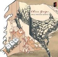 Émile Parisien Quartet – Chien Guêpe (Cover)
