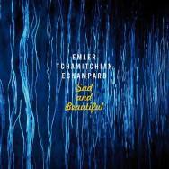 Andy Emler / Claude Tchamitchian / Eric Echampard – Sad And Beautiful (Cover)