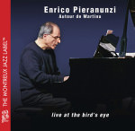 Enrico Pieranunzi – Autour De Martin? (Cover)