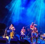Weltmusikpreis RUTH für Eurasians Unity