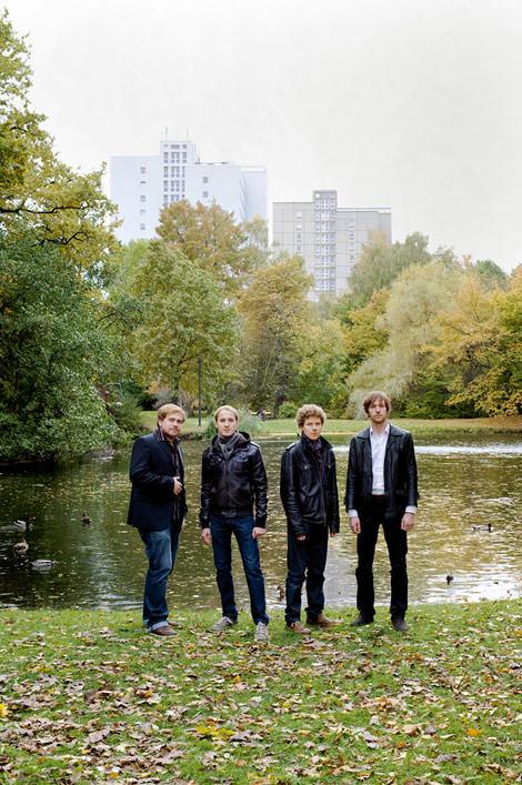 Evgeny Ring Quartet