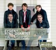 Evgeny Ring Quartet - Ya-Tashus'