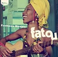 Fatoumata Diawara - Fatou (Cover)