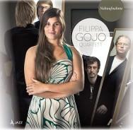 Filippa Gojo Quartett – Nahaufnahme (Cover)