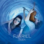 Fjarill – Tiden (Cover)
