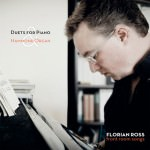 Florian Ross – Front Room Songs (Cover)