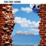 For Free Hands – Kaleidoscope Freedom (Cover)