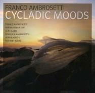 Franco Ambrosetti - Cycladic Moods