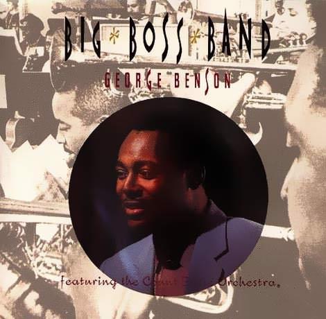Saxofonist Frank Foster