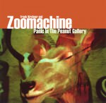 Frank Kirchner and Zoomachine - Panic In The Peanut Gallery