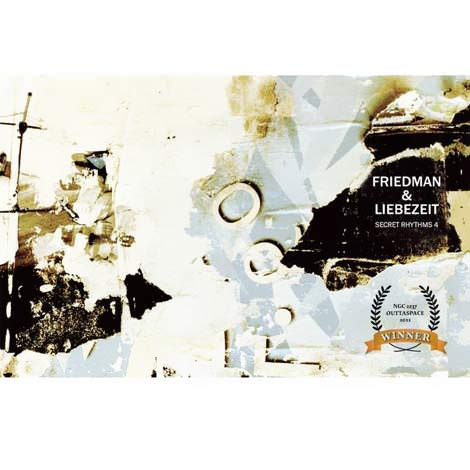 Friedman & Liebezeit - Secret Rhythms 4