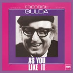 Friedrich Gulda - As You Like It