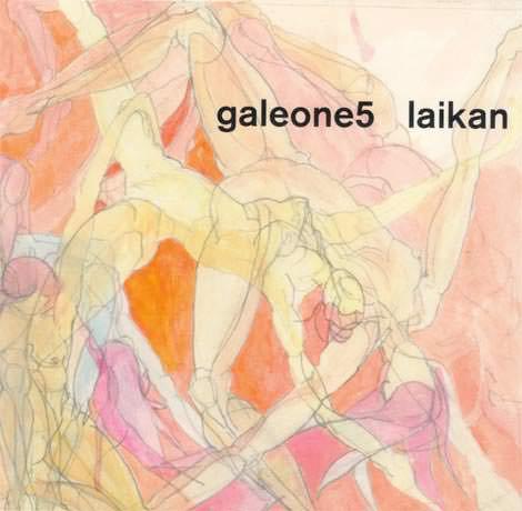 Galeone5 - Laikan