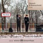 Gansch & Breinschmid – Live (Cover)