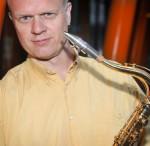Bei der JazzBaltica 2014: Geir Lysne