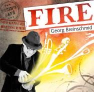 Georg Breinschmid - Fire