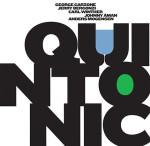 George Garzone – Quintonic (Cover)