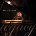 Gerald Wilson Orchestra - Legacy