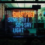 Ghostpoet – Some Say I So I Say Light (Cover)