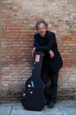 Gianmaria Testa (Foto: Marco Caselli Nirmal)