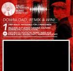 Gilles Petersons Remix-Contest
