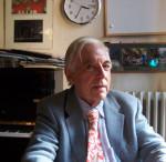 Ist am 29.7. gestorben: Giorgio Gaslini