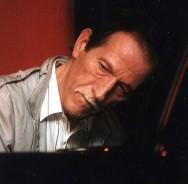Pianist Gordon Beck