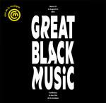 Great Black Music im Pariser Cité de la Musique
