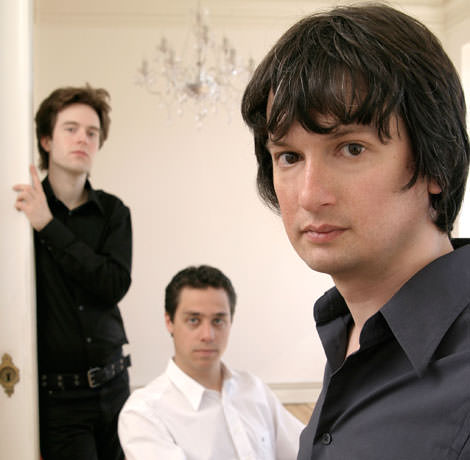 Hammer Klavier Trio