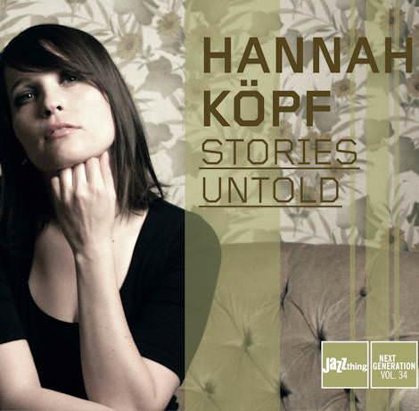 Hannah Köpf - Stories Untold
