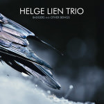Helge Lien Trio – Badgers And Other Beings (Cover)