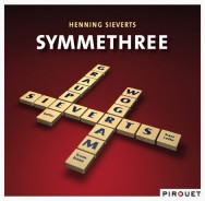 Henning Sieverts - Symmethree