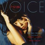 Hiromi - Voice