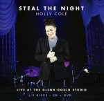 Holly Cole – Steal The Night (Cover)