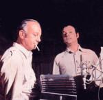 Horacio Ferrer & Astor Piazolla 1970