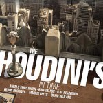 The Houdini's – In Time (Cover)